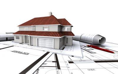 Bauplan Digitalisieren CAD