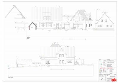 Werkplan, Grundriss, CAD, erstellen