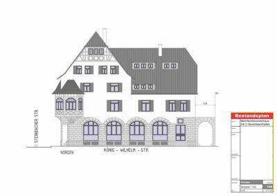 Bestandsplan Digitalisieren in AutoCAD. Aus alten Scan Files oder Handskizzen erstellen wir für Architekten und Ingenieure zu 100% passende Bestandspläne von Hand. Wir Digitalisieren die Pläne in den gängigen CAD Programmen (AutoCAD, REVIT, ALLPLAN, ArchiCAD usw.)