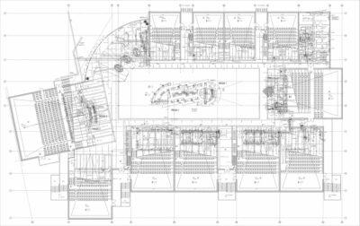 CAD Plan digitalisieren