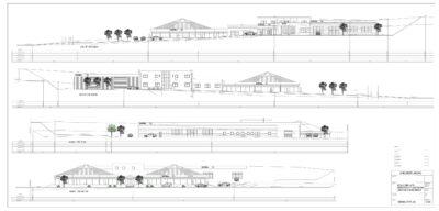 Digitalisieren einer Eingabeplanung in CAD