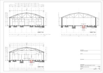 Welche Kosten für die CAD Digitalisierung von Baupläne im Architekturwesen? Manuelles Digitalisieren von Bestandsplänen in CAD zur weiteren Planung und Statik bereits ab 60€ bei geringer Informationsdichte.