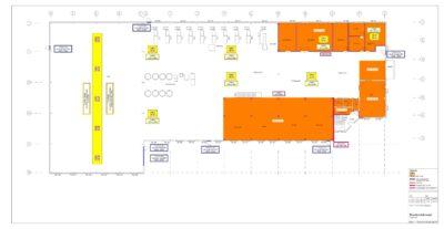 Preiswert Bauplan digitalisieren